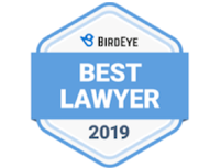 BirdEye - Best Lawyer 2019