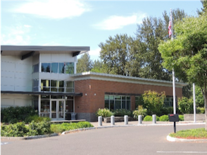Canby Municipal Court