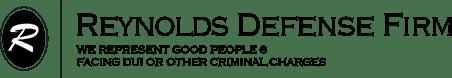 Reynolds Defense Firm