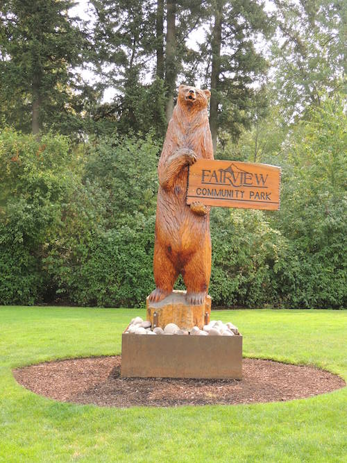 Bear Fairview Park DUI attorney Multnomah