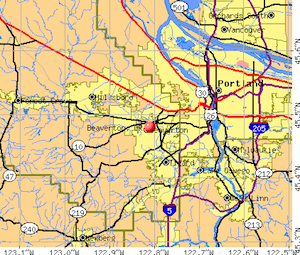 beaverton_dui_attorney_city_map.jpg