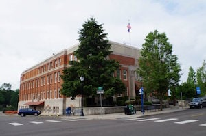 Clackamas CourtHouse