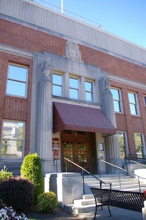 Clackamas County Circuit Court
