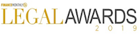 Legal Awards - 2019