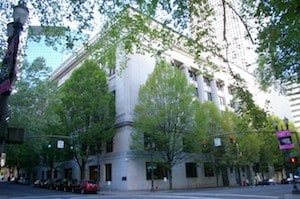 criminal defense attorney multnomah county courhouse