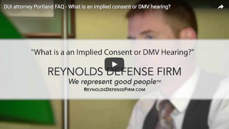 What Is A DMV Hearing?
