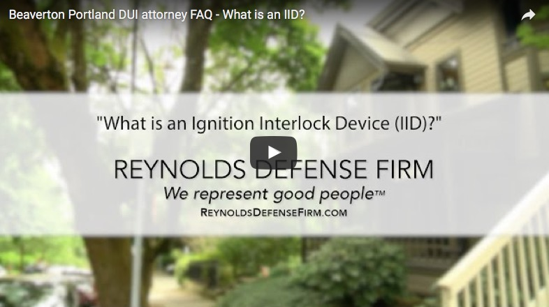 What Is An IID?