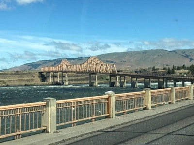 Wasco Bridge