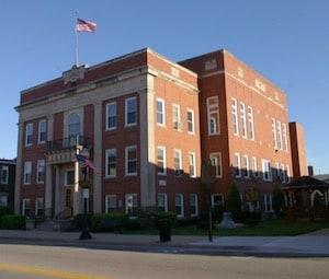 Marion County Circuit Courthouse